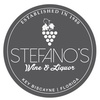 Stefano's Wine & Liquor - Lounge