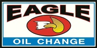 Eagle Oil Change