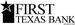 First Texas Bank