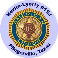 American Legion Kerlin-Lyerly Post 154