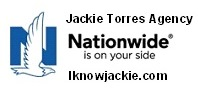 Jackie Torres Agency/Nationwide Insurance