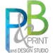 P & B Print and Design Studio