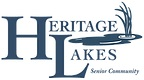 The Cottages at Heritage Lakes