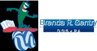 Brenda R. Gentry, DDS
