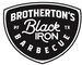 Brotherton's Black Iron Barbecue