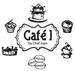 Café 1 by Chef Juan