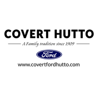 Covert Ford Hutto