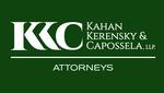Kahan, Kerensky & Capossela LLP