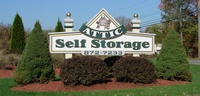 Attic Self Storage of Ellington LLC