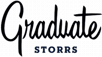 Graduate Storrs