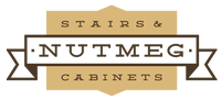 Nutmeg Stairs & Cabinets Inc.