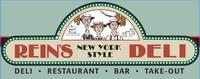 Rein's New York Style Deli-Restaurant
