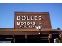 Bolles Motors Inc.