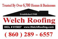 Welch Roofing