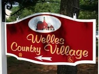 Welles Country Village Ltd