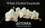 White Orchid Essentials