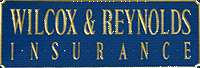 Wilcox & Reynolds Insurance LLC