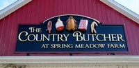 The Country Butcher & Country Catering