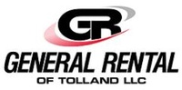 General Rental of Tolland