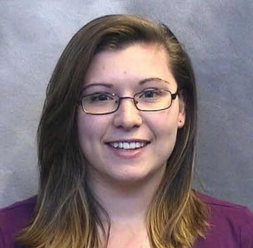 Preschool Teacher, Scarlett Pierce