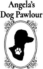Angela's Dog Pawlour