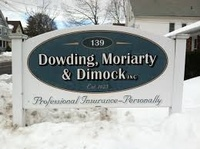 Dowding Moriarty & Dimock Inc.