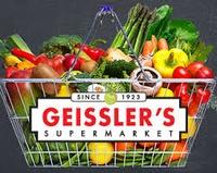 Geissler's Supermarket