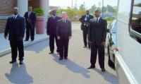Executive Protection Specialist training / Close Protection Security