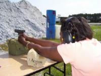 NRA Basic Pistol Training