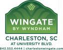 Wingate by Wyndham Charleston