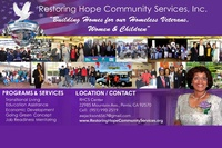 Restoring Hope Community Services, Inc.
