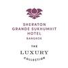 Sheraton Grande Sukhumvit, A Luxury Collection Hotel, Bangkok
