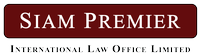 Siam Premier International Law Office Limited