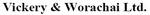Vickery & Worachai Ltd.