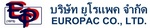 Europac Co., Ltd.