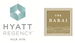 Hyatt Regency Hua Hin and THE BARAI