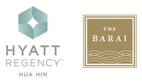 Hyatt Regency Hua Hin and THE BARAI