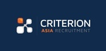 Criterion Asia Recruitment (Thailand) Co., Ltd.