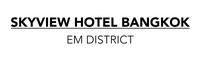 SkyView Hotel Bangkok EmDistrict