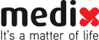Medix Medical Services Asia Limited.