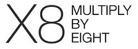 Multiply By Eight Company Limited