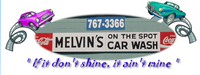 Melvin's On the Spot Car Wash