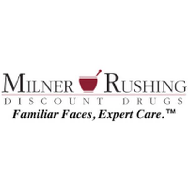 Milner Rushing Discount Drugs