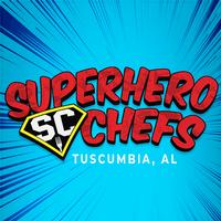 Superhero Chefs Tuscumbia, LLC