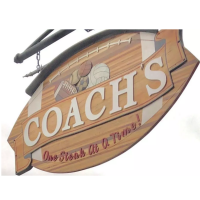 Coach's Steakhouse Tuscumbia