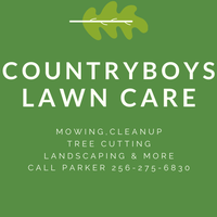 Country Boys Lawn Care