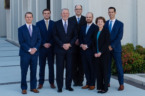 The Belew & Connolly Team