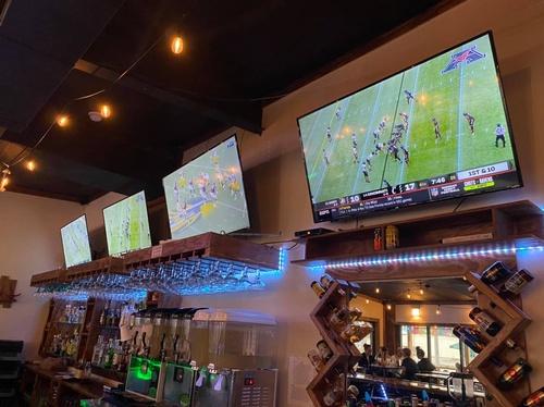 Football Bar