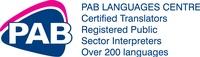PAB Languages Centre Ltd