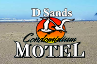 D Sands Motel